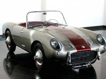 Berkeley Classic Cars for Sale - Classic Trader