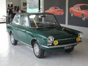 FIAT 850 Clic Cars for Sale - Clic Trader