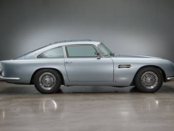 aston martin db 5 classic cars for sale - classic trader