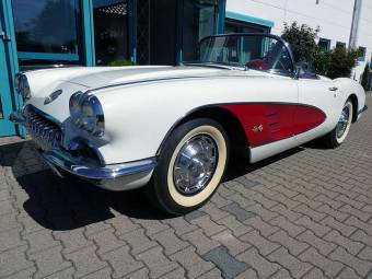 Chevrolet Classic Cars for Sale - Classic Trader
