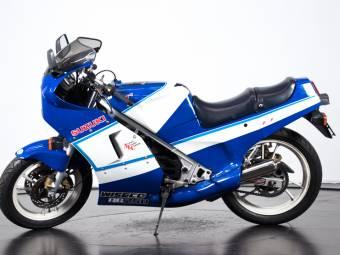 Suzuki Rg 250 Oldtimer Motorrad Kaufen Classic Trader