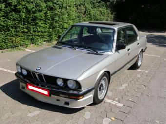 ALPINA Classic Cars For Sale Classic Trader - Bmw e38 alpina for sale