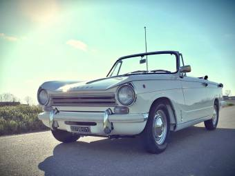 Triumph Herald Classic Cars for Sale - Classic Trader