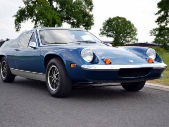 Lotus Europa Classic Cars for Sale  Classic Trader
