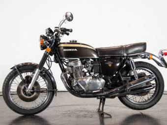 Honda Cb 750 Four Classic Motorcycles For Sale