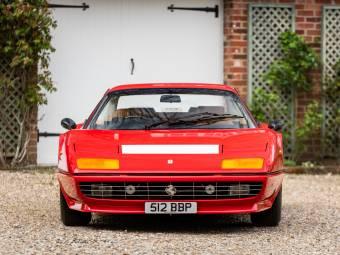 Ferrari 512 Oldtimer kaufen - Classic Trader