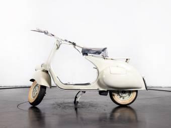 125 Oldtimer Vespa Motorrad Piaggio Kaufen Classic Trader rxsCtQBhd