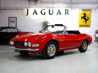 Fiat Dino Classic Cars For Sale Classic Trader