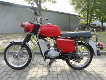 Mz Ts 150 Classic Motorcycles For Sale