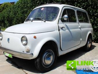 Autobianchi Bianchina Classic Cars For Sale Classic Trader
