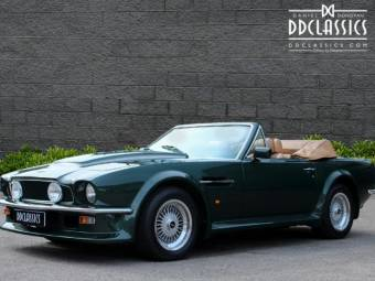 Aston Martin V8 Classic Cars For Sale Classic Trader