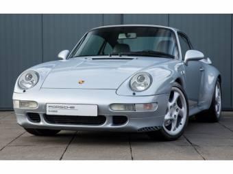 Porsche 911 993 Classic Cars For Sale Classic Trader