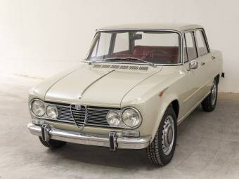 a9ac8478a6 Alfa Romeo Classic Cars for Sale - Classic Trader
