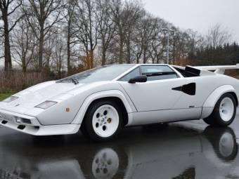 Lamborghini Countach LP 500 S