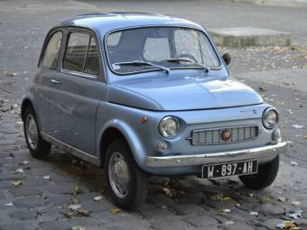 Fiat 500 Small Car Classic Cars For Sale Classic Trader