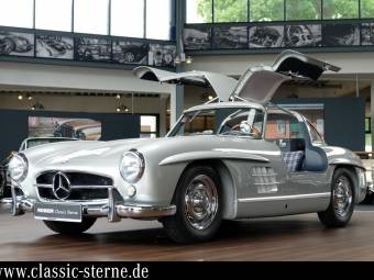 mercedes-benz sl-class w 198 i classic cars for sale - classic trader