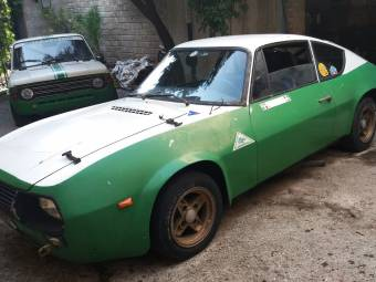 Lancia Fulvia Classic Cars for Sale - Classic Trader