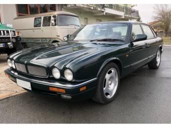 Jaguar muscle cars