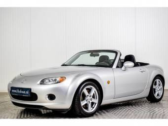 Mazda MX-5 Classic Cars for Sale - Classic Trader