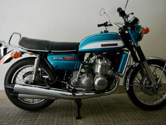 Suzuki Classic Motorcycles for Sale - Classic Trader