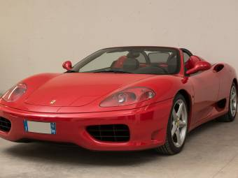 Ferrari 360 Classic Cars For Sale Classic Trader