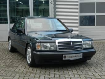 Box Matras Baby : Mercedes benz 190er oldtimer kaufen classic trader