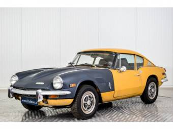 Triumph Gt 6 Classic Cars For Sale Classic Trader