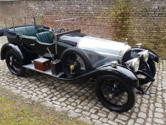 Pre-War Cars for Sale - Classic Trader