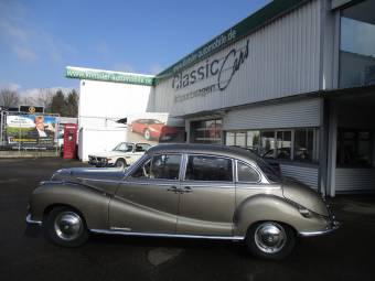 BMW 502 Classic Cars for Sale - Classic Trader