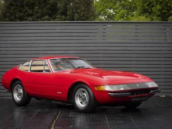 Ferrari 365 Oldtimer Kaufen Classic Trader