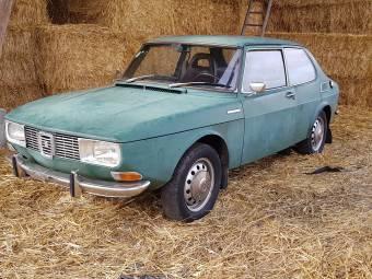 Saab Classic Cars For Sale