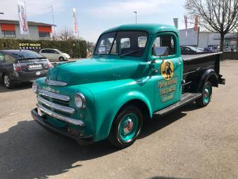 Dodge B Series Pick-Up