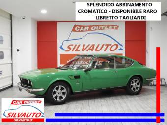 FIAT Dino 2400 Coupe