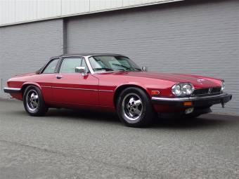 jaguar xj-sc 5 3