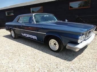Chrysler classic cars for sale classic trader chrysler 300 k fandeluxe Gallery