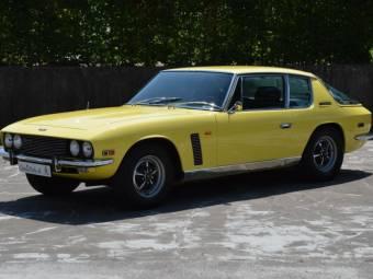 Jensen Interceptor For Sale >> Jensen Interceptor Classic Cars For Sale Classic Trader