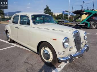 Lancia Aurelia Classic Cars for Sale - Classic Trader