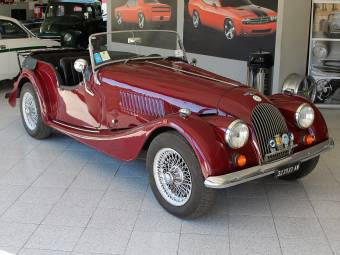 Morgan Car For Sale >> Morgan Classic Cars For Sale Classic Trader