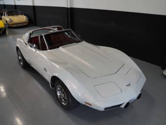 Chevrolet Corvette Classic Cars for Sale - Classic Trader