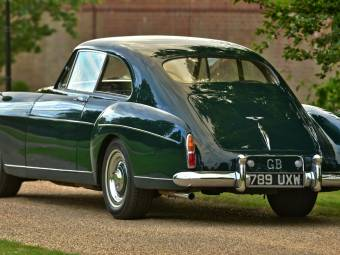 Bentley S1 Continental Mulliner