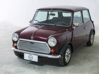 Austin Mini Classic Cars for Sale - Classic Trader