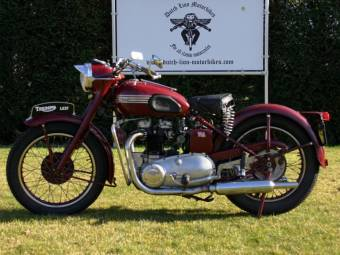 Triumph Classic Motorcycles For Sale Classic Trader