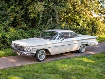 Oldsmobile Dynamic 88