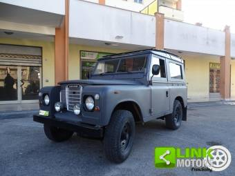 Land Rover Defender Classic Cars for Sale - Classic Trader