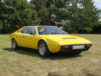 Ferrari 308 Clic Cars for Sale - Clic Trader on