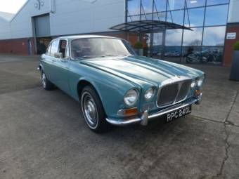 Daimler Sovereign 2.8