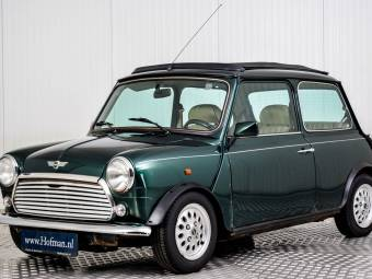 Rover Mini British Open Classic