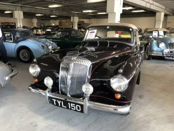 Daimler Conquest DHC