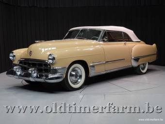 Cadillac Classic Cars for Sale - Classic Trader