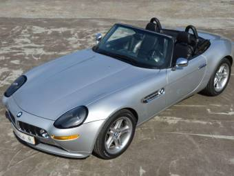 BMW Z8 Classic Cars for Sale - Classic Trader